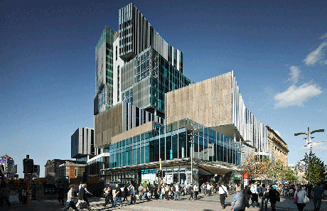 HASSELL, One40William, Perth