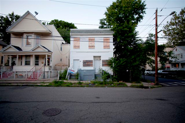 Orange New Jersey - Foreclosed: Rehousing the American Dream, MoMA
