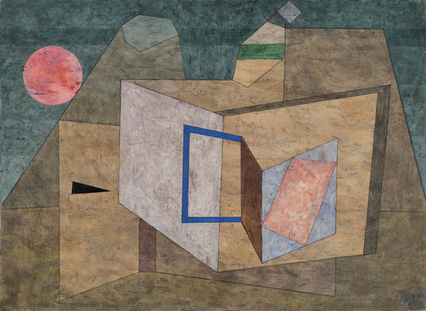The Ties That Bound Carlo Scarpa And Paul Klee