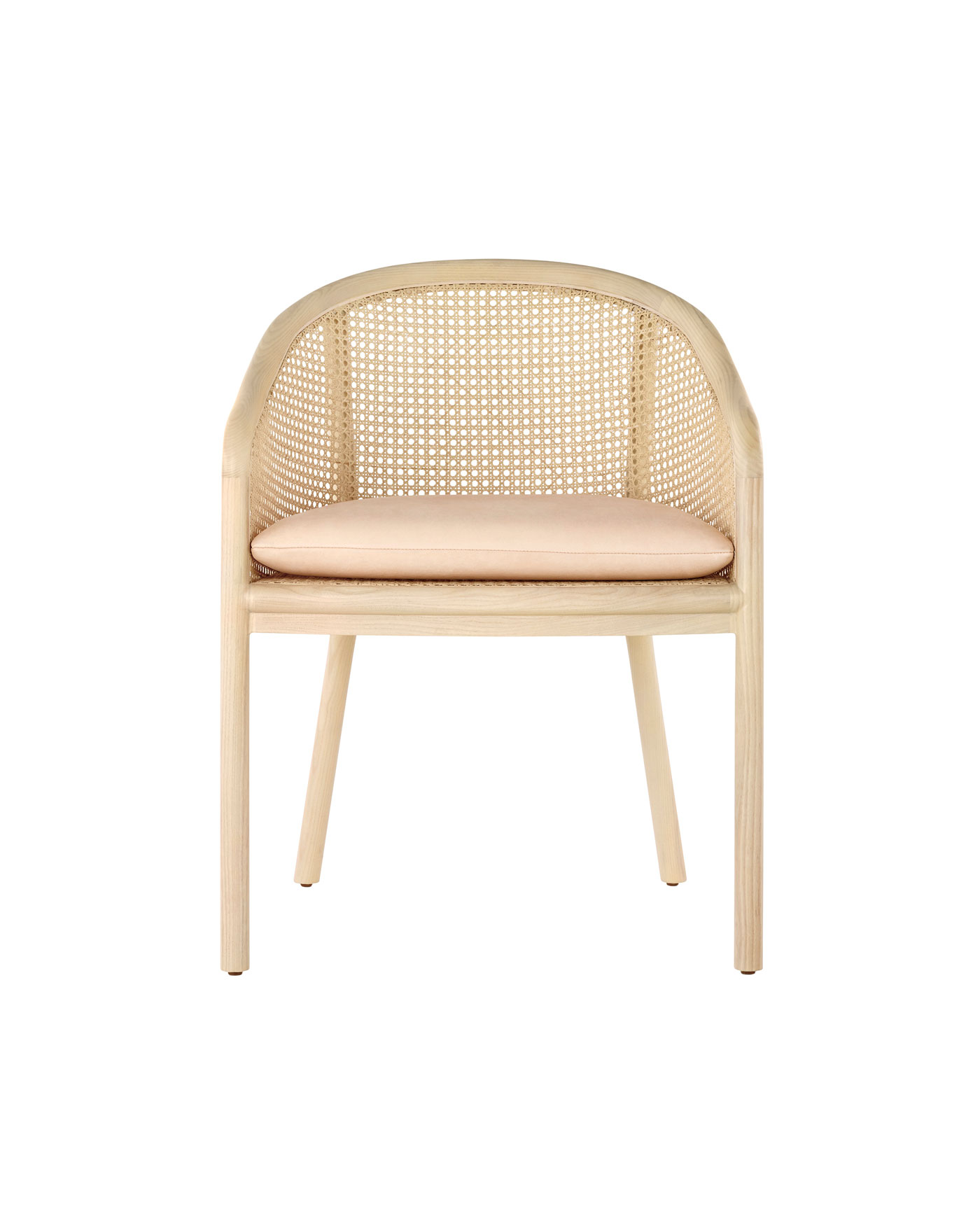 Landmark Chair 1964 by Ward Bennett featured in Chair 500 Designs That Matter