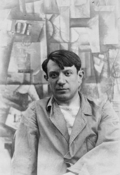 Phaidon's 15 Minute Art Lesson - Picasso and Cubism – by E. H. Gombrich