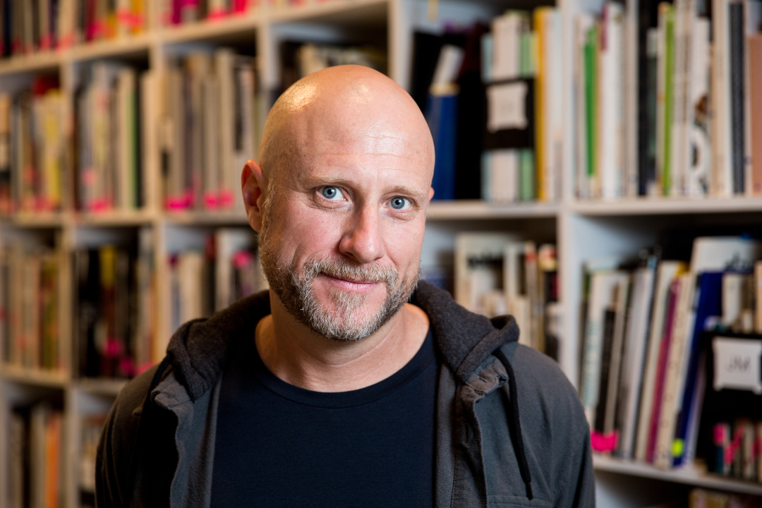Trevor Paglen launches into his critics