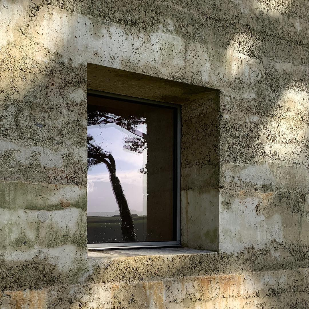 Peter Zumthor's Secular Retreat, photographed by John Pawson
