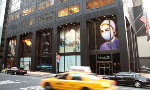Phillips New York