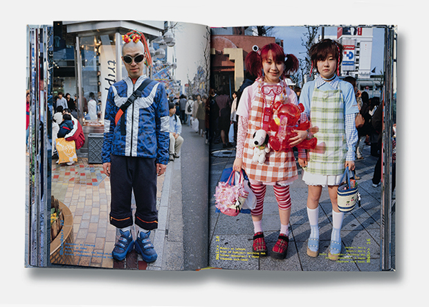 The Book That Captured Pre Sartorialist Street Style