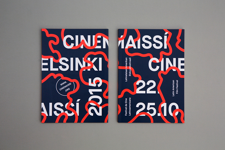 Pol Solsona's work for Cinemaissí