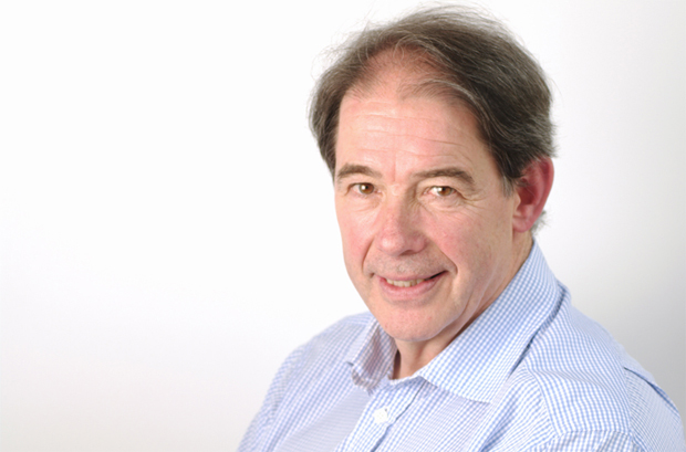 Jonathon Porritt, author of The World We Made, an optimistic look at how the world can be