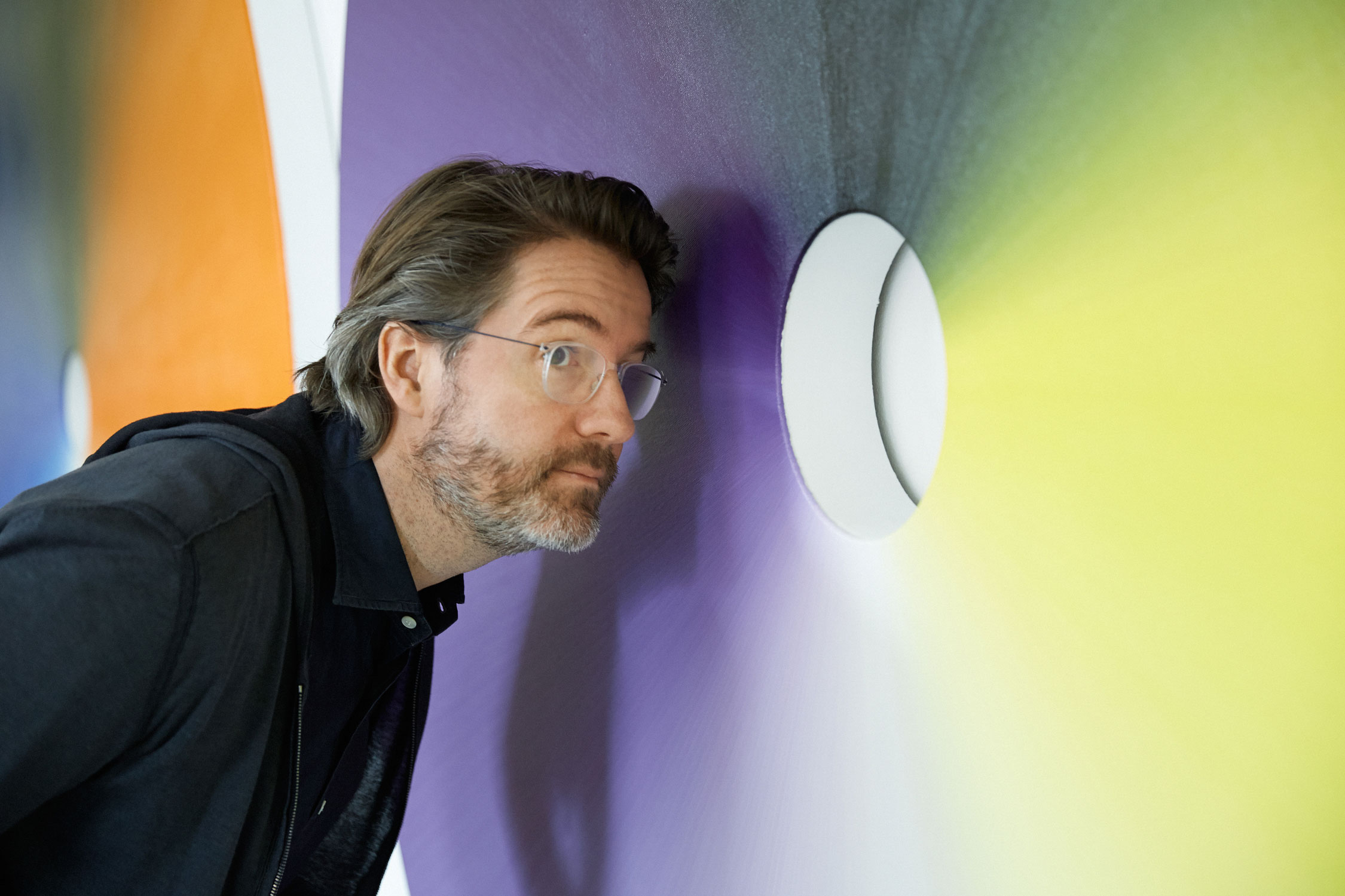 'Encountering a work of art is about recognition, about feeling listened to' - Olafur Eliasson on art, Experience and uncertainty