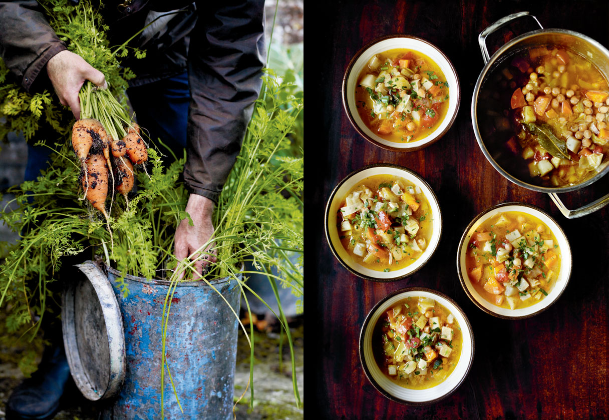 From Pot to Plate: How to Grow and Cook Carrots