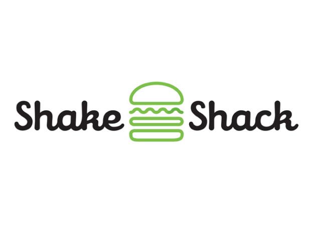 Shake Shack Logo how pentagram helped shake shack top $1.6bn | design | agenda