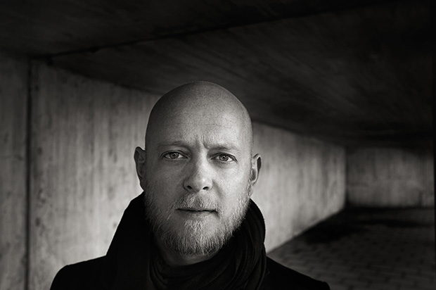 Pieter ten Hoopen. Photograph by Knut Koivisto