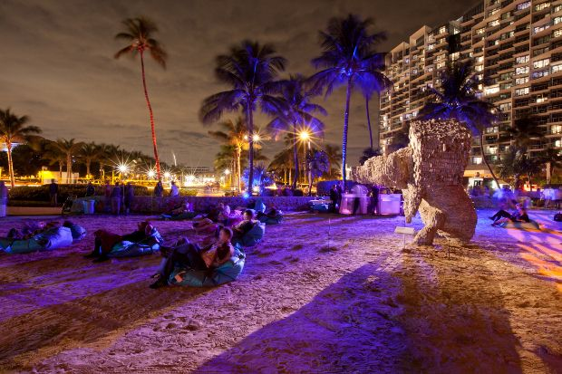 What To Expect At Art Basel Miami Beach