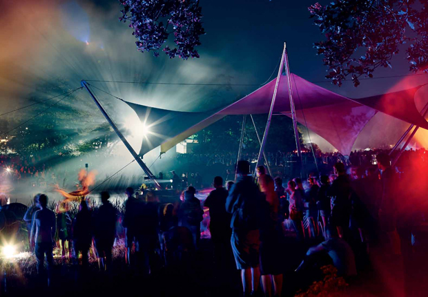 Latitude festival rebrands with slick new image