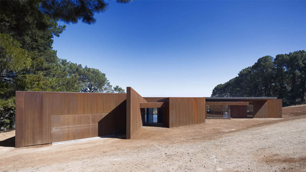 Red House by Inarc, Red Hill