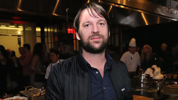 René Redzepi chooses snow for his Desert Island