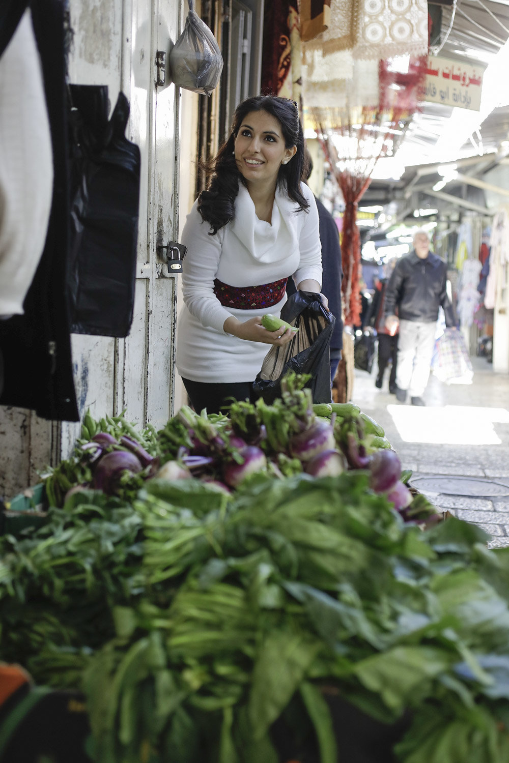 An insider's guide to Palestinian cookery