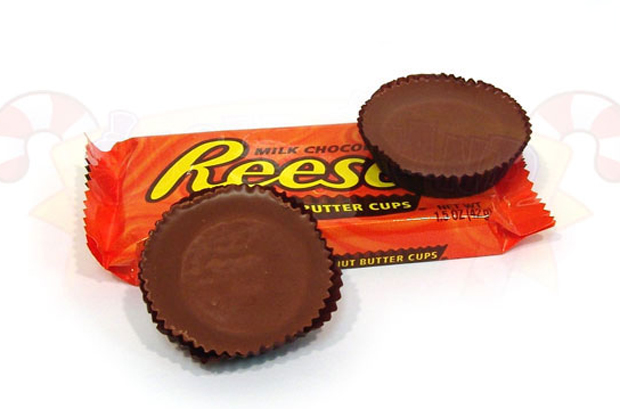 Reese's Pieces, our favourite Hershey's candy