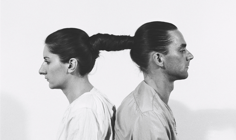 Marina Abramovic, Relation in Time (With Ulay) (1977)