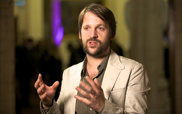René Redzepi plans to move noma to Tokyo for two months next year