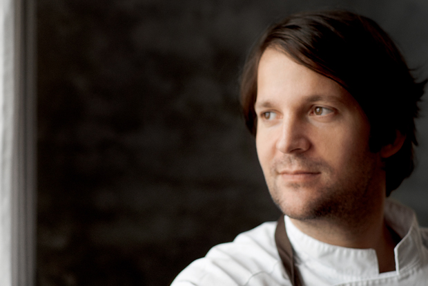 René Redzepi's Noma wins again to become The World's Best Restaurant 2012