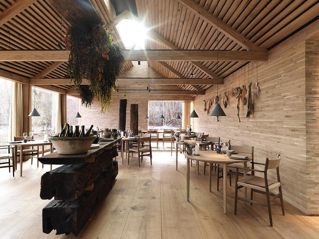 Why bjarke ingels based noma 2 0 on a farm food agenda for Interior design agency copenhagen