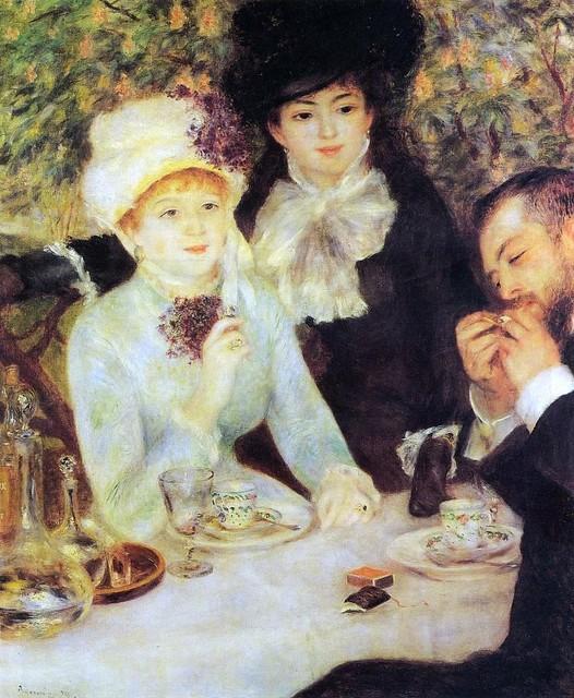 Gombrich Explains Renoir | Art | Phaidon