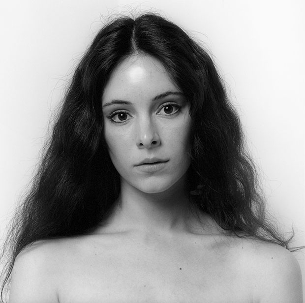 Madeline Stowe 1982 © Robert Mapplethorpe Foundation. Used by permission Courtesy Alison Jacques Gallery, London