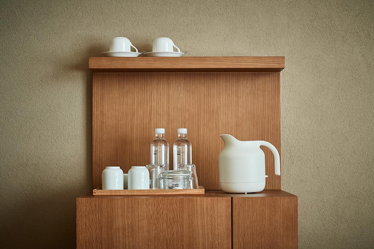 Naoto Fukasawa Helps Muji Launch Its First Hotel Design