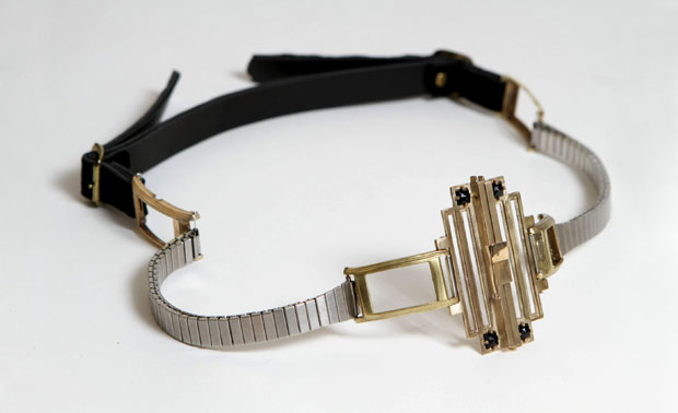 Watch out for Ruby Star's jewellery from Tel Aviv