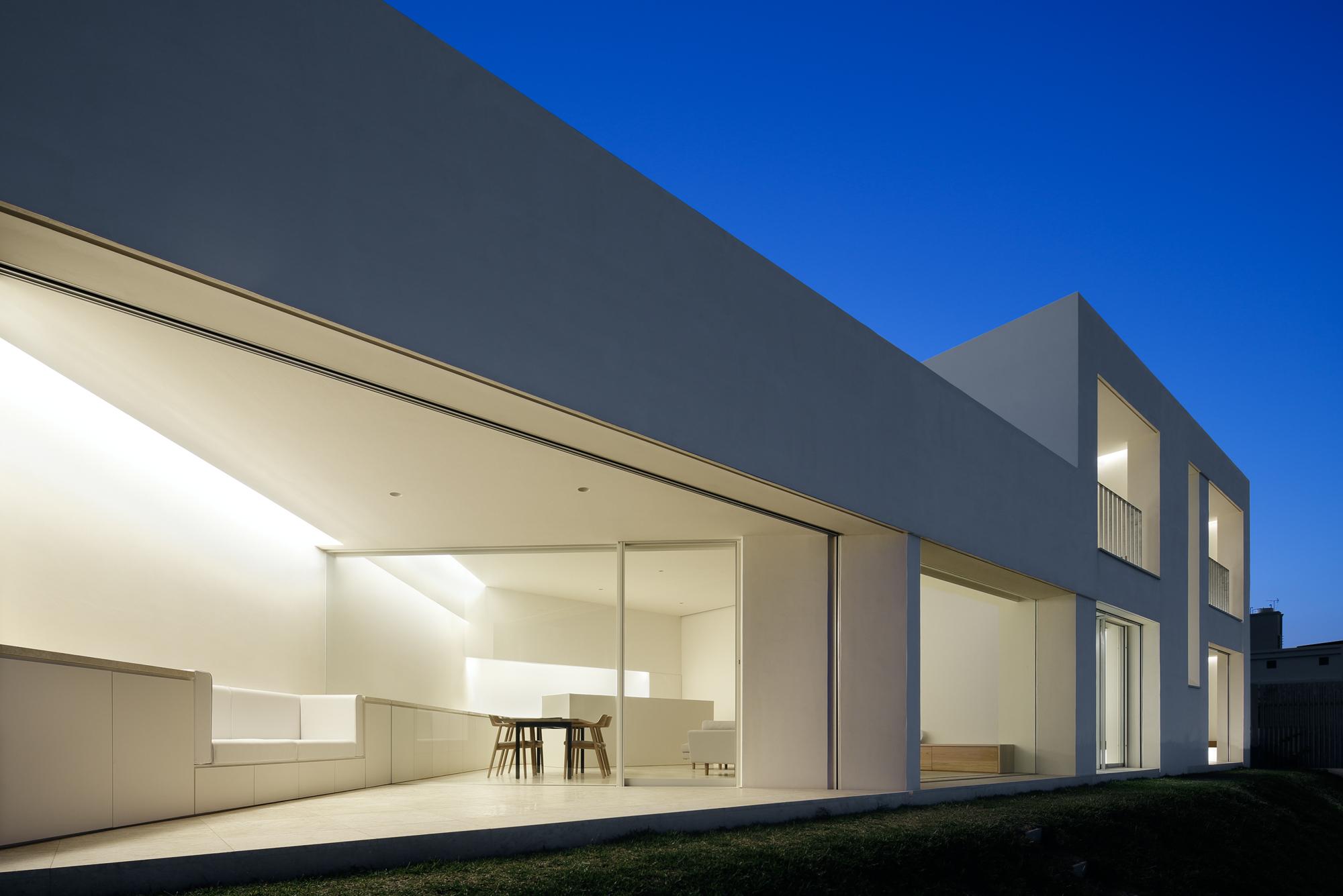 John Pawson Does Jutaku Architecture Agenda Phaidon
