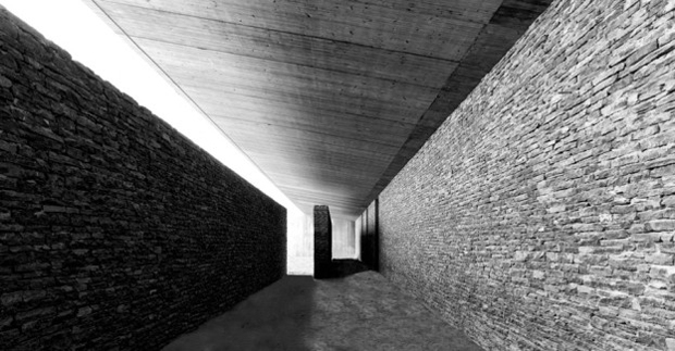 Sancakclar Mosque - Emre Arolat Architects