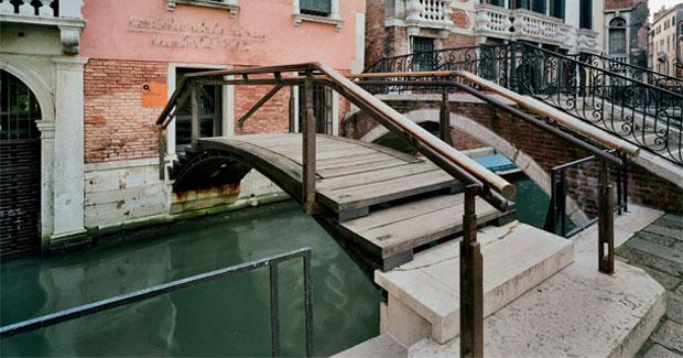 How Carlo Scarpa Bridged Past And Present Architecture
