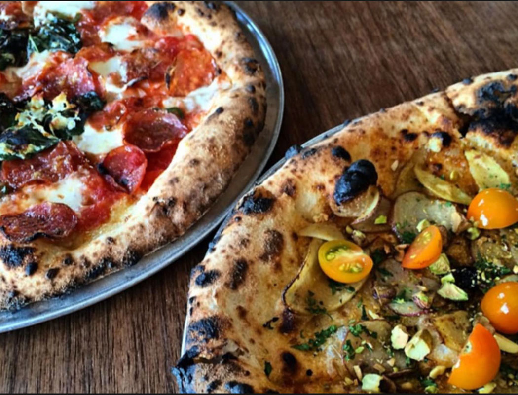 Bufalina: Where Chefs Eat in Austin when they just want pizza