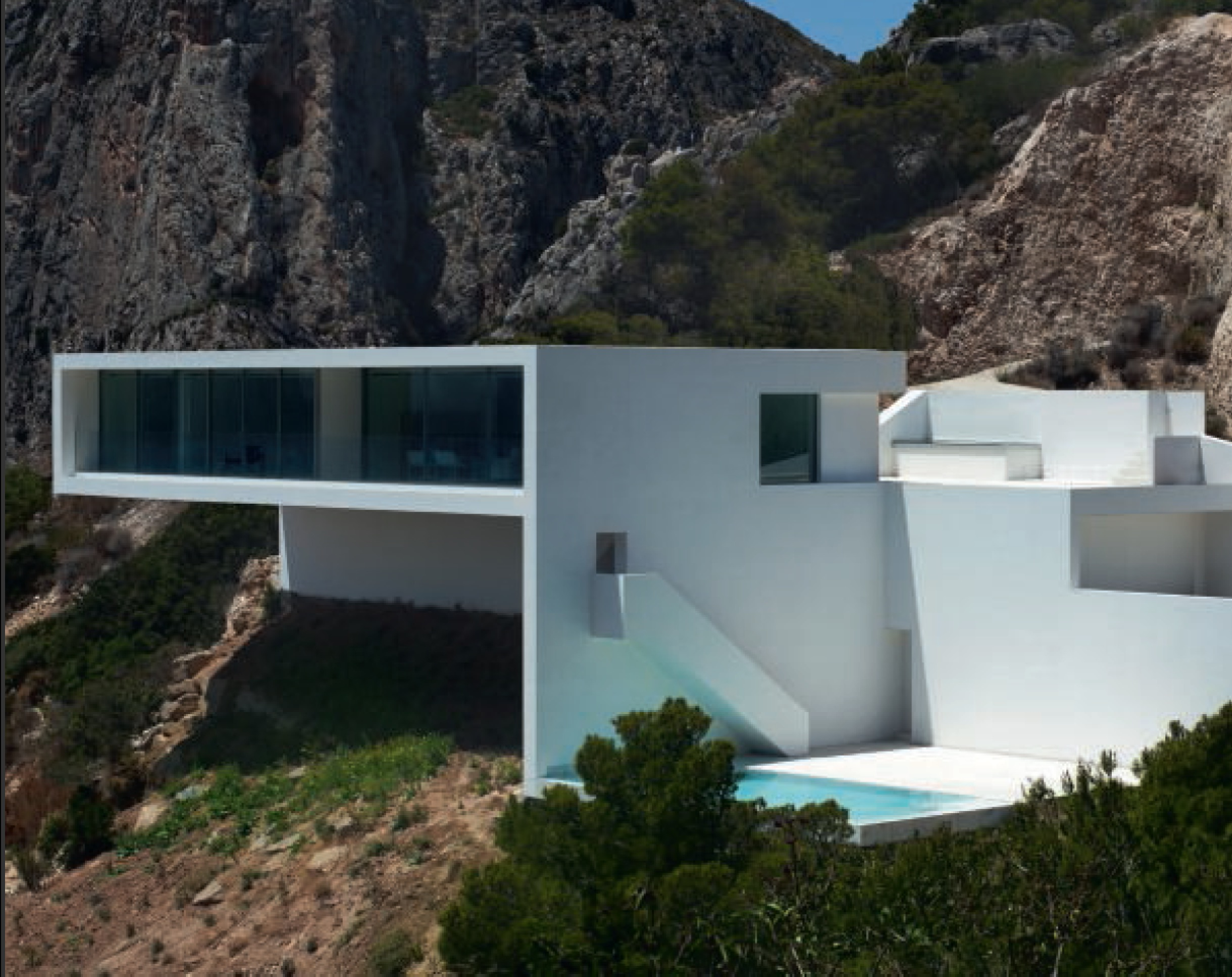 Fran Silvestre on how to build an extraordinary house