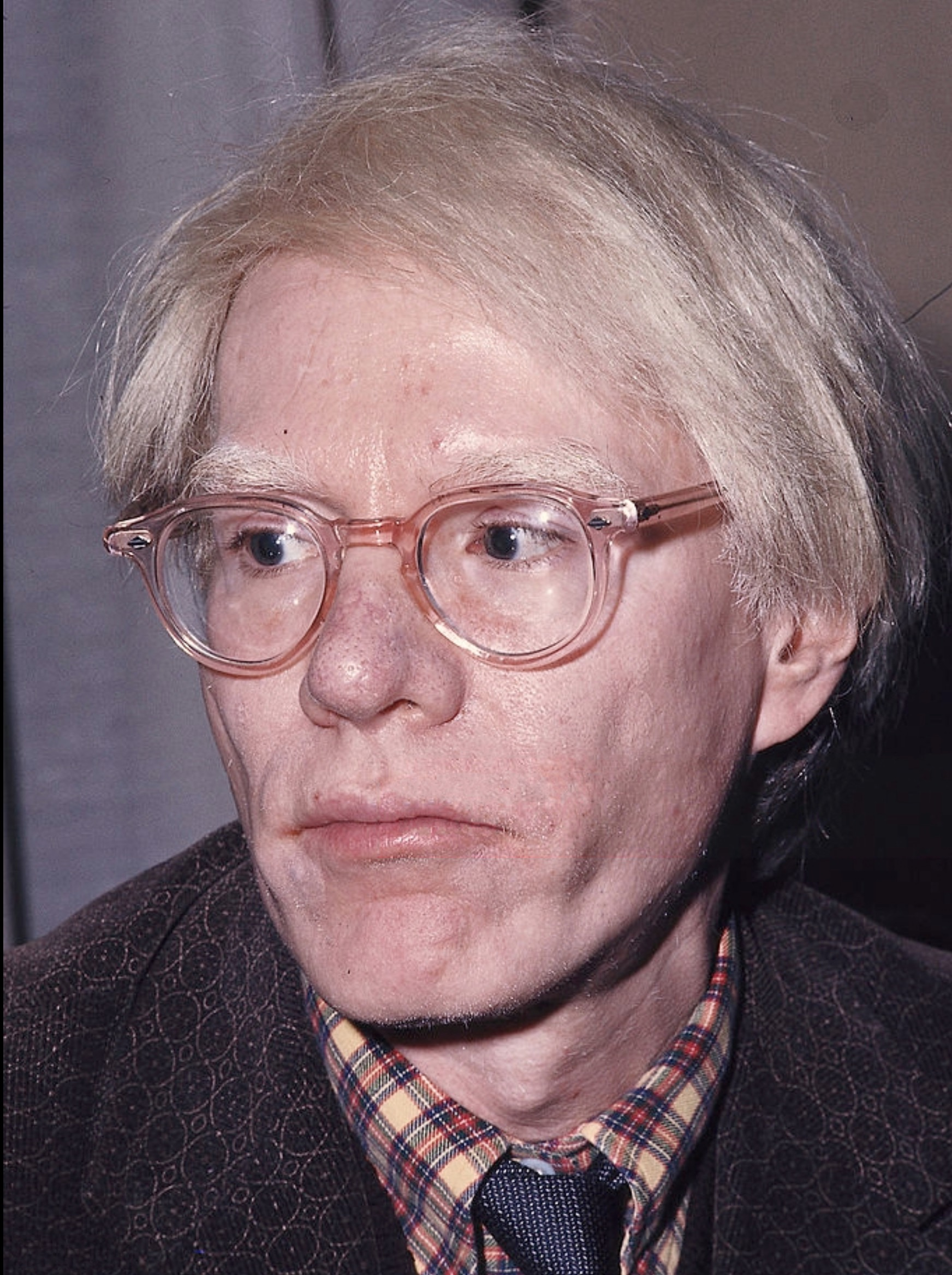 The Lives of Artists – Andy Warhol