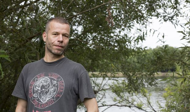 Ten Questions for Wolfgang Tillmans