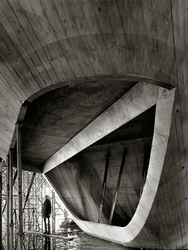 Phaeno Science Center, Wolfsburg, Germany Zaha Hadid - Helene Binet from Shooting Space