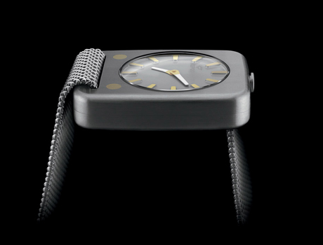 Marc Newson, Solaris Watch