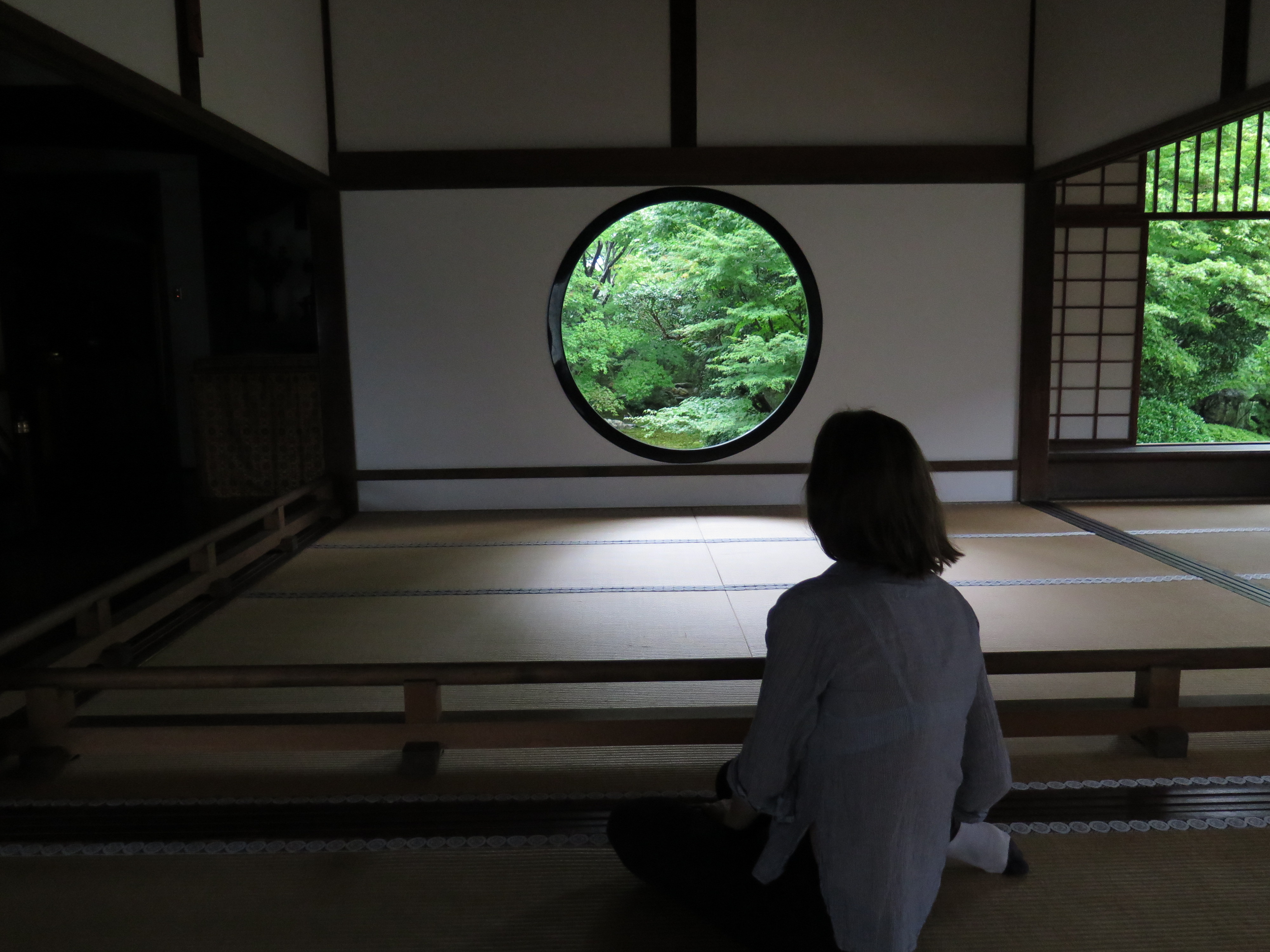 Sophie Walker guides us through The Japanese Garden