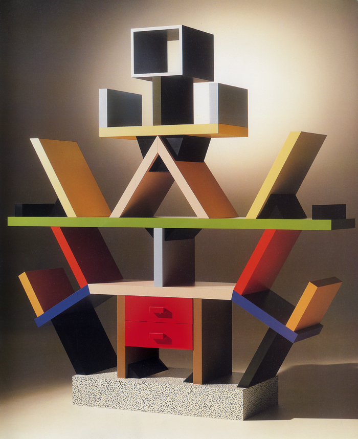 From our Ettore Sottsass monograph