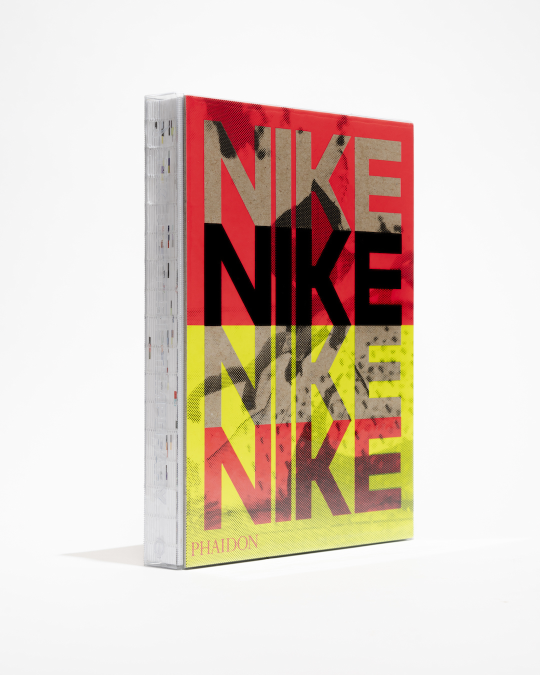 Announcing a landmark publication - Nike: Better is Temporary