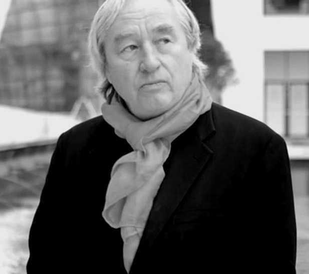 Steven Holl on Childhood, China and The High Line