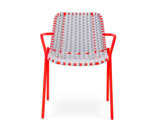 Strap Chair by Schotlen & Baijings