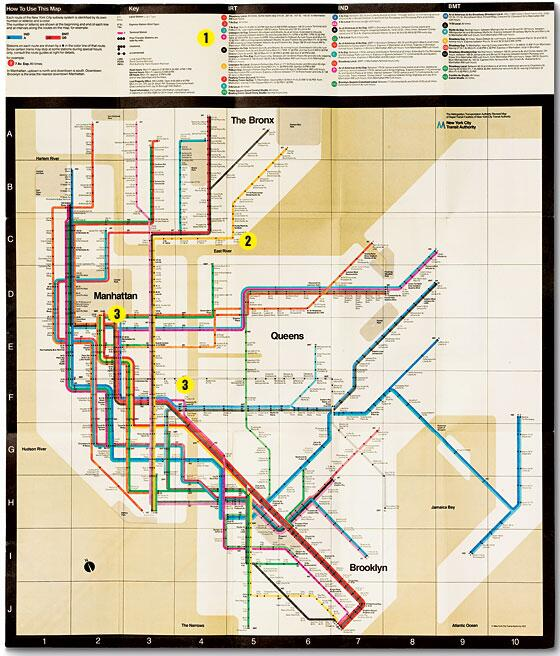 New York Subway Map Vignelli.Massimo Vignelli 1931 2014 Design Agenda Phaidon