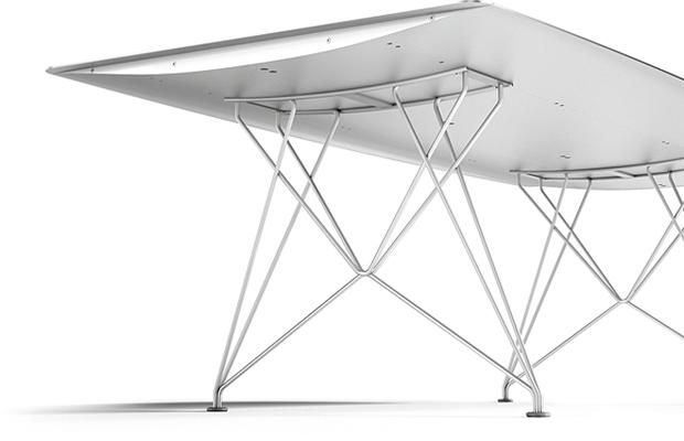 Konstantin Grcic Adds To His Bd Barcelona Range Design