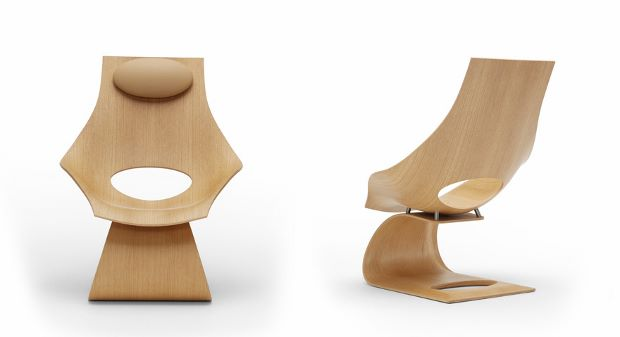 tadao ando furniture. Beautiful Tadao Tadao Andou0027s Dream Chair Intended Ando Furniture A