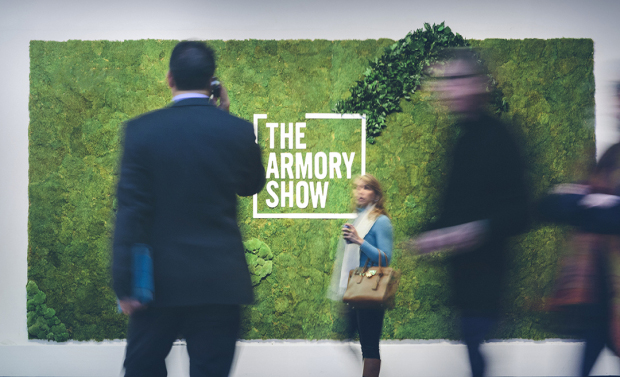An Artspace take on the Armory Show