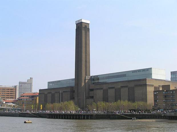 Tate Modern set to bounce back this month