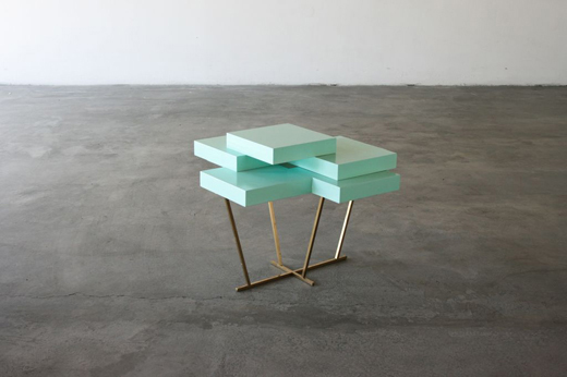 Tent Pixel Table - Be+Have