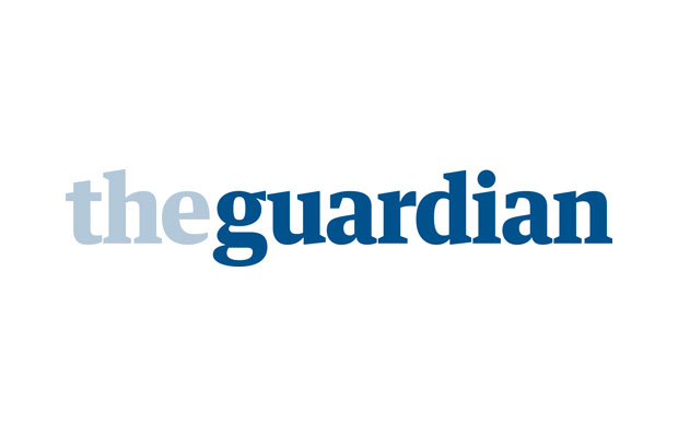 Mark Porter's redesigned Guardian masthead
